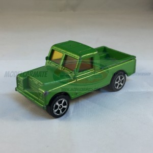 Corgi Juniors Land Rover