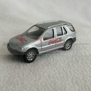 Edocar Mercedes Benz ML 320 Coca Cola