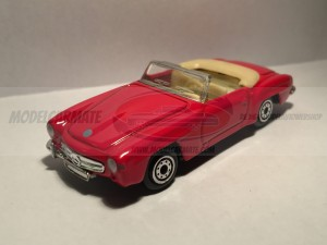Welly Mercedes Benz 190 SL 1955