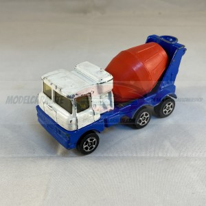 Corgi Whizz Wheels Concrete Mixer