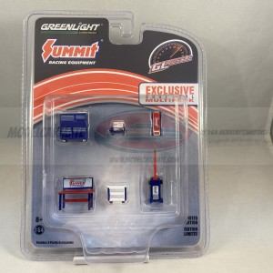 Greenlight Shop Tool Accessories - Summit Racing - Hobby Exclusive