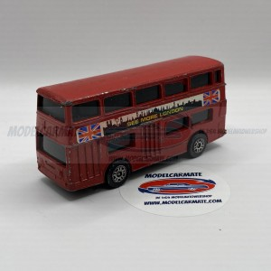 Corgi Juniors Daimler Fleetline Double Decker