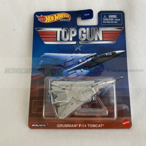 Hot Wheels Retro Entertainment Grumman F-14 Tomcat - Top Gun