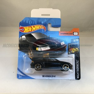 Hot Wheels '88 Honda CR-X